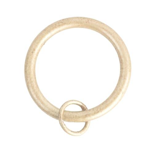 RINGS W/ LOOP 5 CHARDONNAY (10 PER PACK)