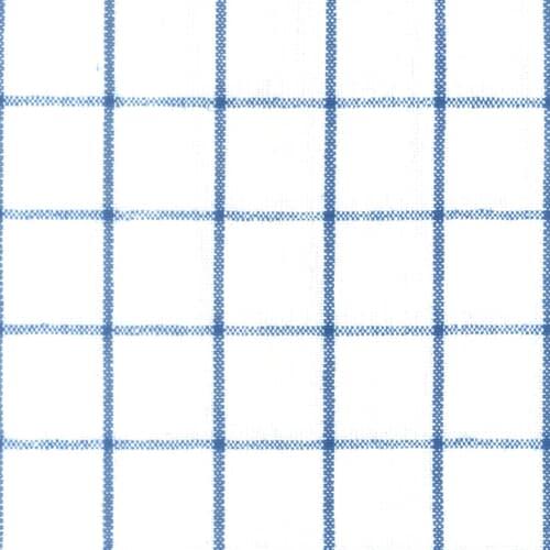 PAVILLION 1 BLUE/WHITE