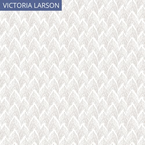 W01VL-3 PIEDMONT GREY WALLPAPER